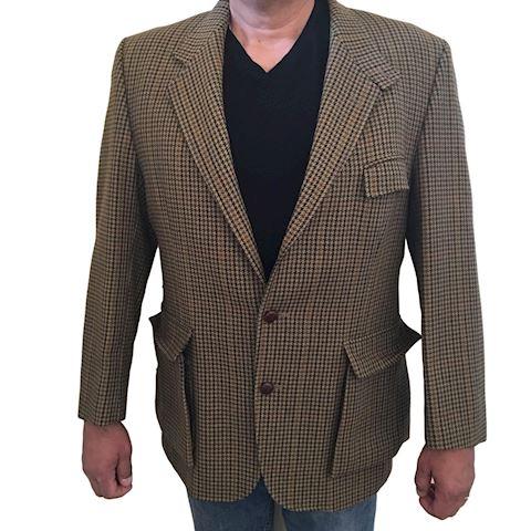 Men's Orvis Wool Blazer Jacket - Size L