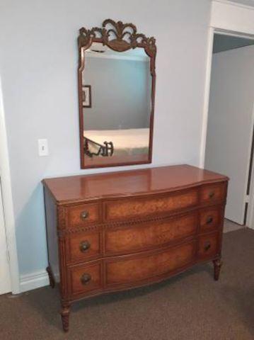 Beautiful Widdicomb Dresser