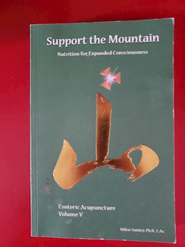 """""""SUPPORT THE MOUNTAIN""""  VOL. 5 Mikio Sankey"""