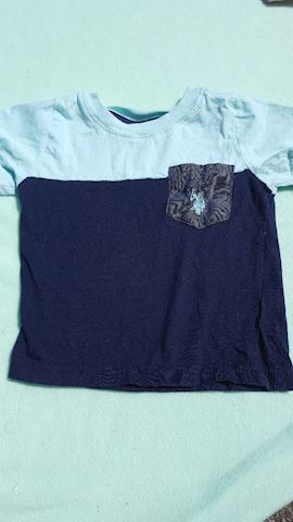 US Polo Size 2T shirt
