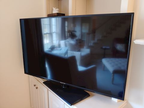 """TV 49"""" Sceptre"""