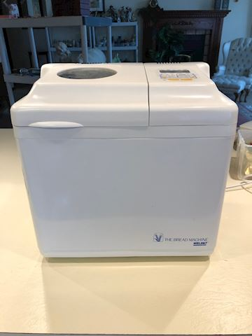 Weblit Bread Maker