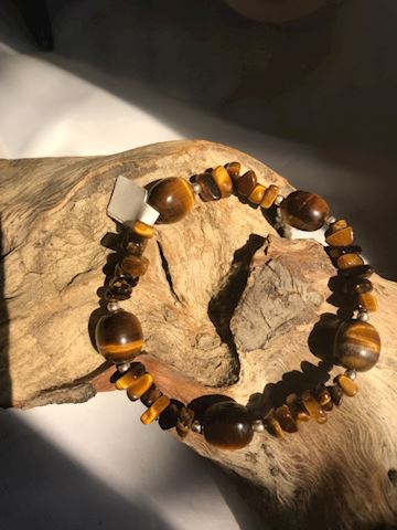 Jay King  Mine Stone Stretch Bracelet