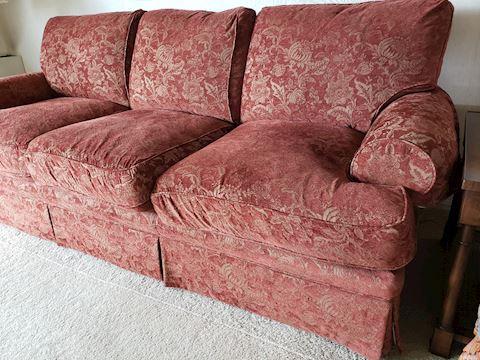 Baker Furniture Co. Sofa