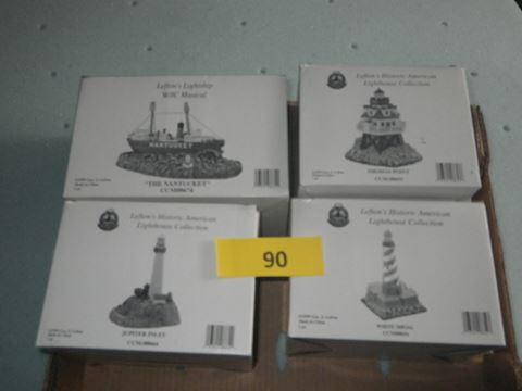 Lefton's Lighthouse