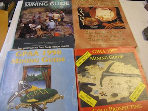 GPAA and Other Gold Books