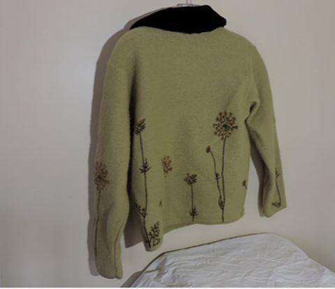 Jacket Wool Talbots Great Spring / Fall Petite