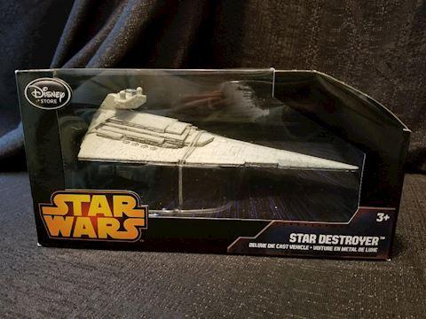 Star Wars Star Destroyer