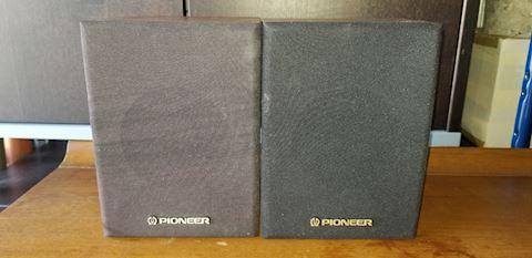 Pioneer CS x300 shelve speakers