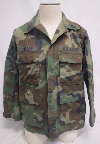 USA Army Combat Uniform Long Sleeve M Regular