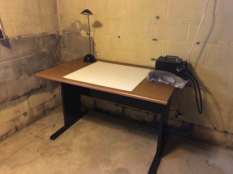 Office Desk, work station