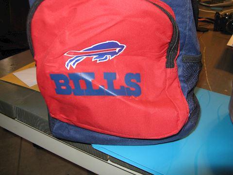 Buffalo Bills cooler