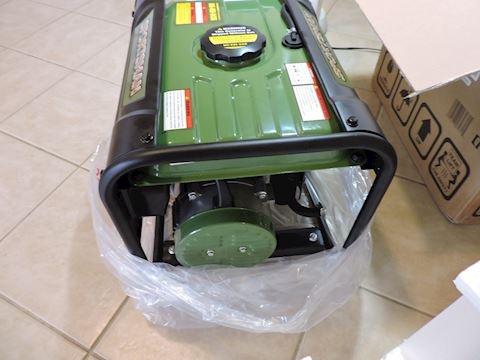 Portable Generators 2000 Watts (NEW)