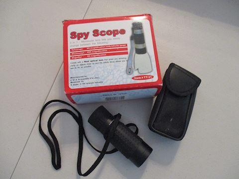 Spy Scope
