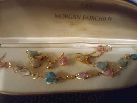 Morgan Fairchild Jewelry