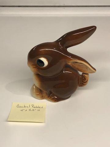 Goebel Rabbit
