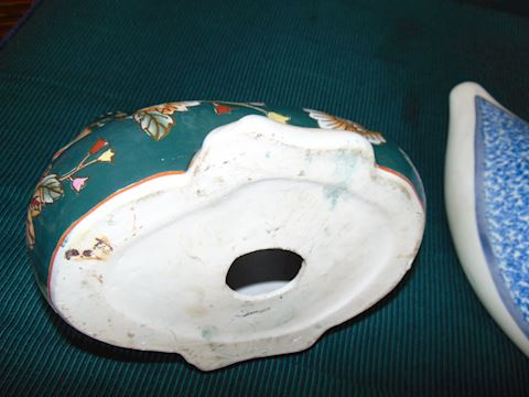 Two Pairs of Ceramic Ducks