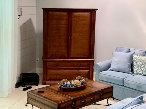 Thomasville Hemingway Collection Armoire