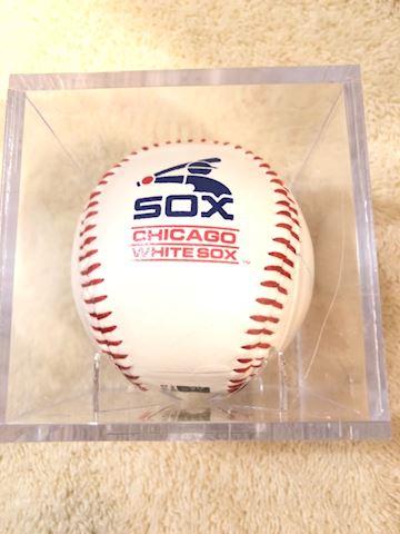 Chicago white socks baseball