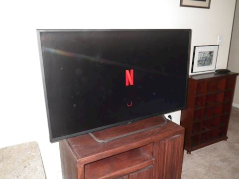 Sony smart television