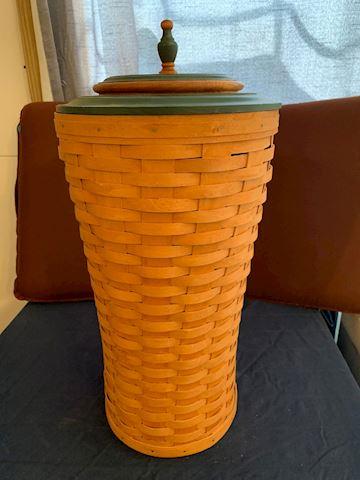 Longerberger Basket
