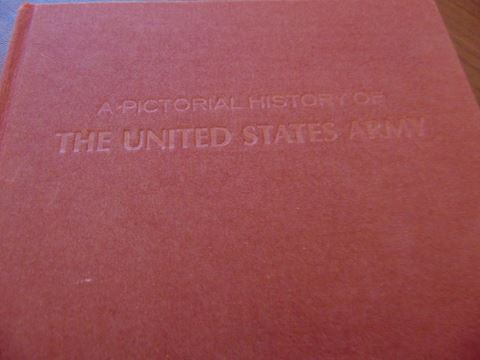"1966 Edition ""The United States Army"""