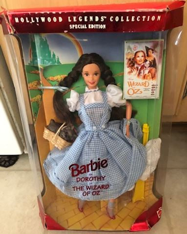 Barbie as Dorothy - Special Edition