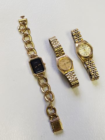 Watches Lot 2