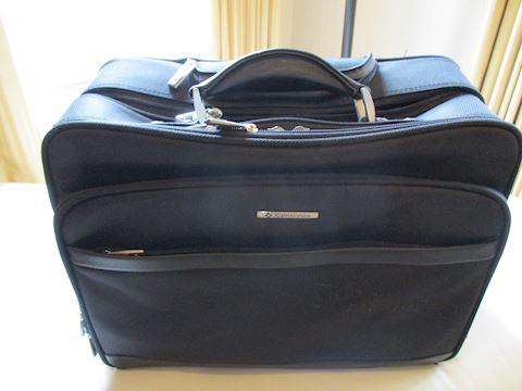 Samsonite Carry-On Bag