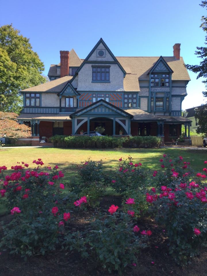Part #2 Newport, Rhode Island Bellevue Ave. Mansion Online Estate Sale (More items added daily)