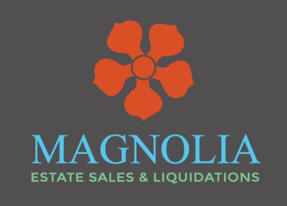 ANOTHER FANTASTIC 'MAGNOLIA ONLINE ESTATE SALE!'