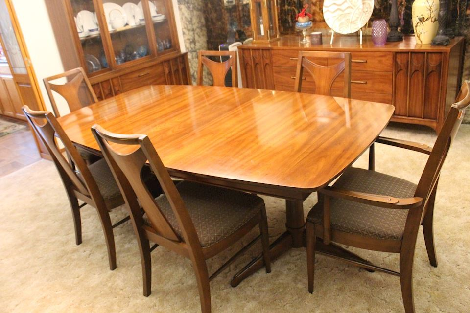 Online Auction Oroville -MCM Furniture-Asian -Collectibles by Hidden Creations