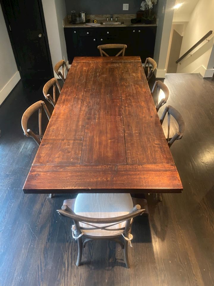 60% Off & Items Added! Restoration Hardware and More in Bethesda