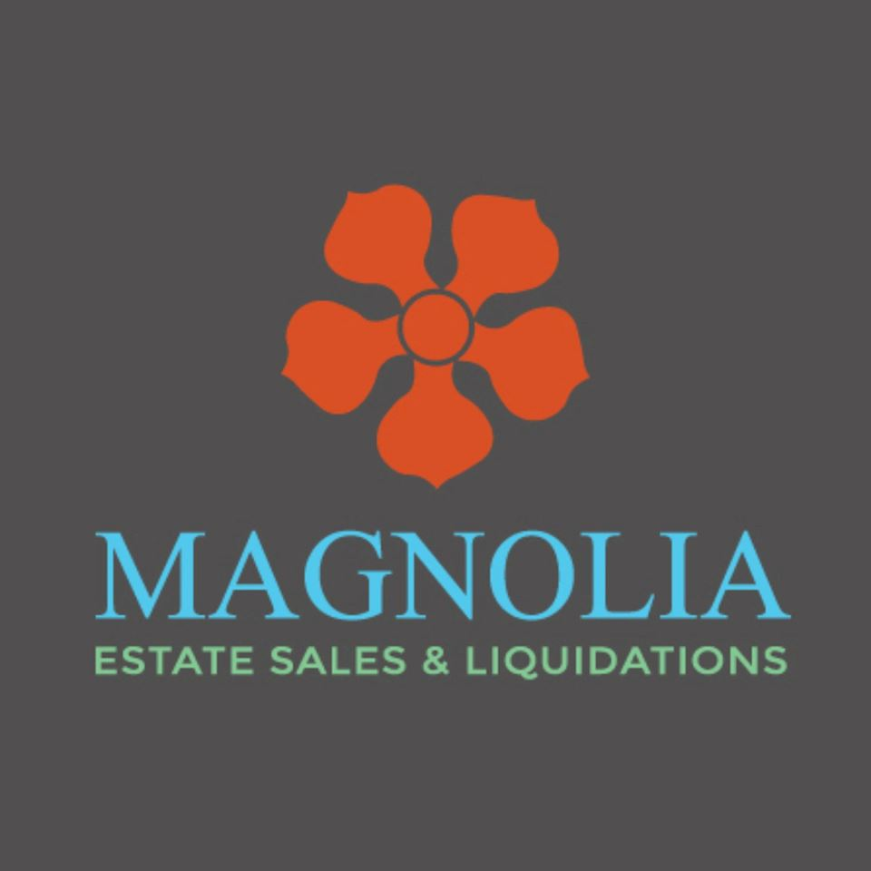MAGNOLIA'S 'ANOTHER FANTASTIC ONLINE ESTATE SALE!'