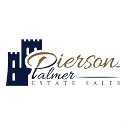 Pierson-Palmer Estate Sales Logo