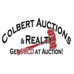 Colbert Auctions Logo