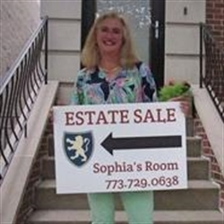 Sophia's Room Logo
