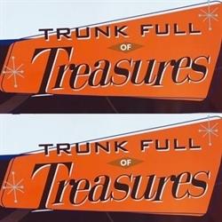 Trunk Full of Treasures Logo