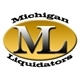 Michigan Liquidators Logo