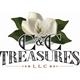 C And C Treasures, LLC Logo