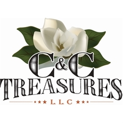 C And C Treasures, LLC Logo