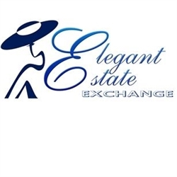 Elegant Estate Exchange Logo