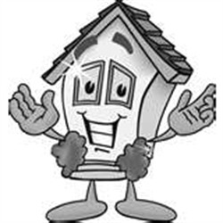 Nancy and Charles Estate Sales Logo