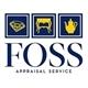 Foss Appraisal Service Logo