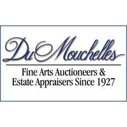 DuMouchelle Art Galleries Logo