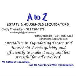 A to Z Liquidators