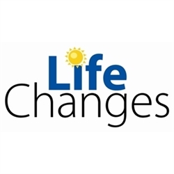 Life Changes Estate Sales, LLC. Logo