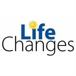 Life Changes Estate Sales, LLC. Logo