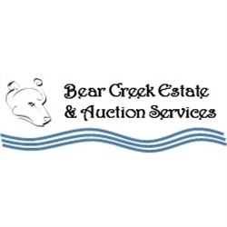 Bearcreek Estate & Auction Services Logo