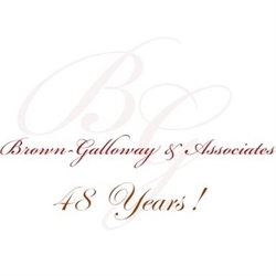 Brown Galloway & Associates Logo